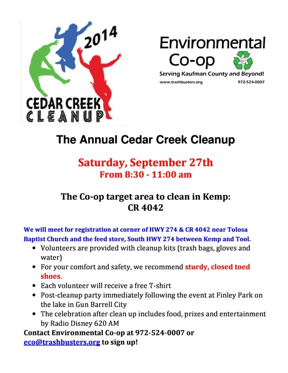 2014 cedar creek lake cleaunup-page-0